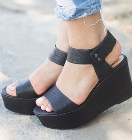Daily Delight Wedge - Black