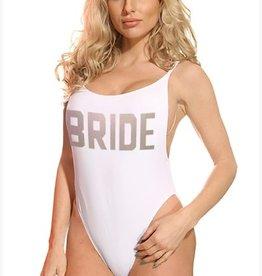 One Piece - Bride- White