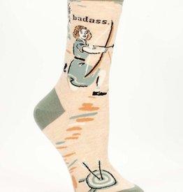 Badass Crew Socks
