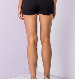 Made For Comfort Skort - Black