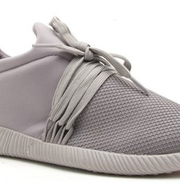 In Step Sneaker- Grey