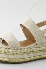 Love Affair Platforms- Natural