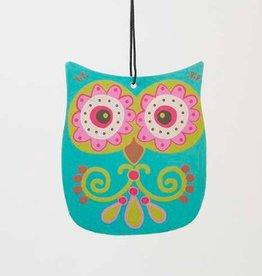 Air Freshener Owl