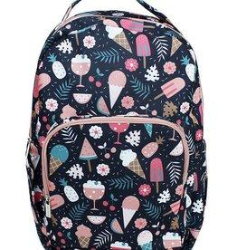 Backpack Ice Cream Dream