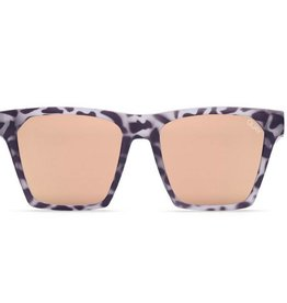 QUAY Alright Sunglasses- Tort/Gold
