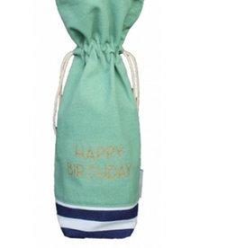 Wine Bag- Happy Birthday