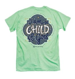 IT-Child Of God-YOUTH SS-Mint