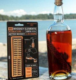 Signature Whiskey Elements