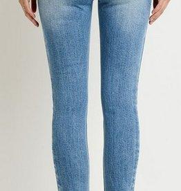 Explore Your Options Jeans - Medium Wash
