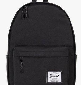 Herschel Classic XL Backpack - Black