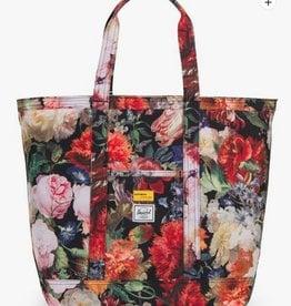 HERSCHEL Bamfield Tote - Fall Floral