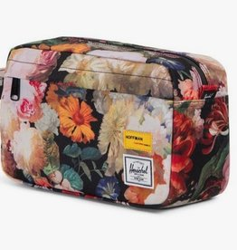 HERSCHEL Chapter Travel Kit - Fall Floral