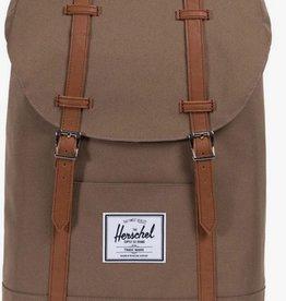 Herschel Retreat Backpack - Cub/Tan