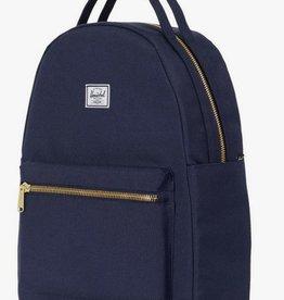 Herschel Nova Backpack - Peacoat