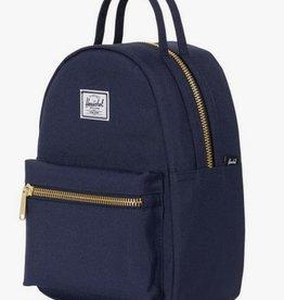 Herschel Nova Mini Backpack Peacoat