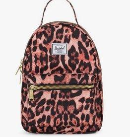 HERSCHEL Nova Mini Backpack - Desert Cheetah