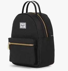 Herschel Nova Mini Backpack - Black