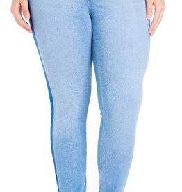 Long Way Home Jeans - Medium Blue