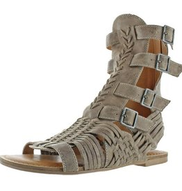 NOT RATED Timavo Gladiator Sandal - Beige