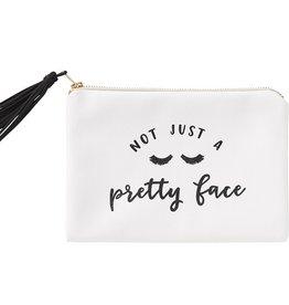 Pretty Face Cosemtic Bag