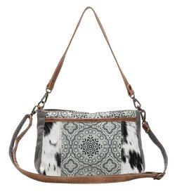 MYRA BAG Dual Strap Cross Body Bag