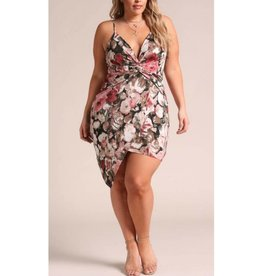 He Loves Me Knot Dress- Multi