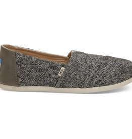 TOMS Women's Classics- Birch Terry Cloth
