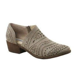 Anouk Bootie - Taupe