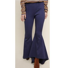 Crazy For You Pants- Midnight