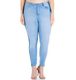 Long Way Home Jeans - Medium Blue