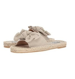 NOT RATED Erra Sandal- Natural