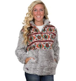 SIMPLY SOUTHERN SHERPA-PULL-TURTLE