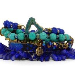 ERIMISH Stackable Bracelet Set - Aspen
