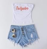 Tailgator Game Day Tube Top