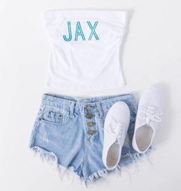 Jax Game Day Tube Top