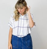 Grid Button Up Top