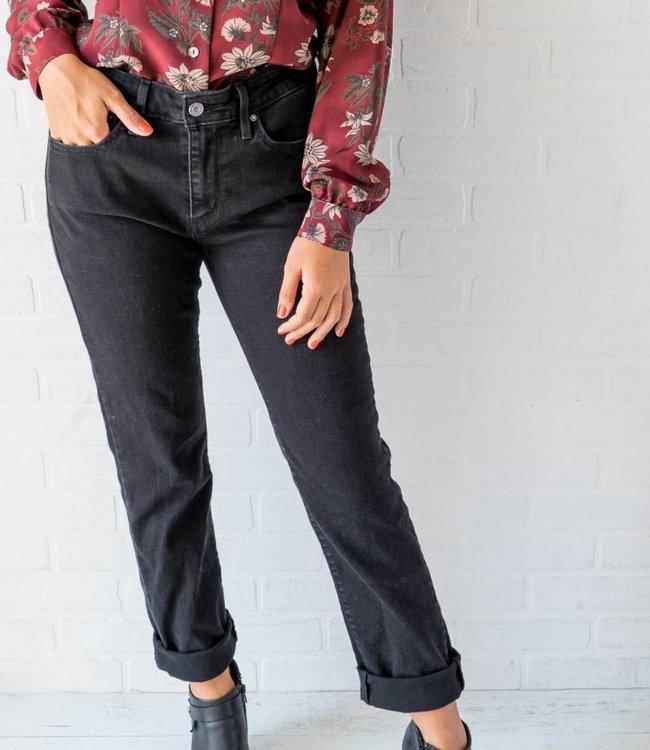 Vintage Levi Black Wash Jeans