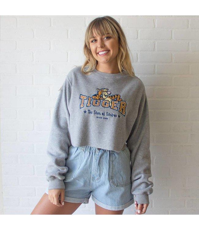 Vintage Disney Tigger Sweater