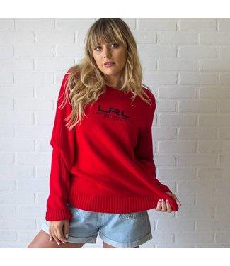 Vintage Lauren Ralph Lauren Jeans Co Sweater