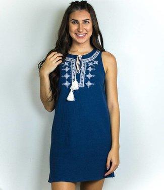 BOHO Tunic Dress