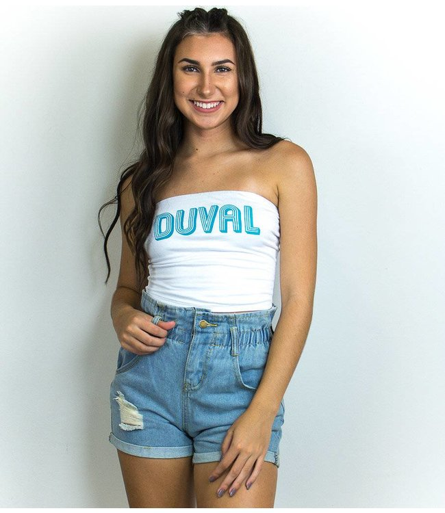 Duval Tube Top
