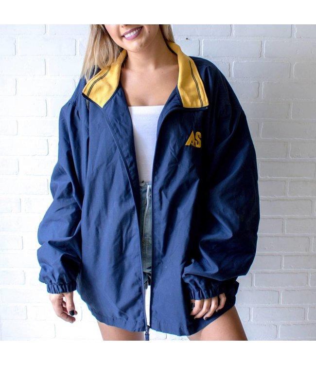 Vintage Dunbrooke Zip Up Jacket