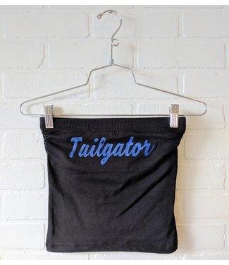Black Tailgator Tube in Royal