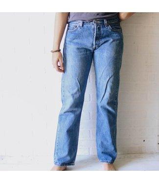 Vintage Levi's Denim Jeans