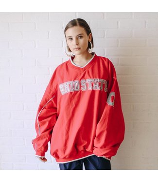 Vintage Ohio State Pull Over