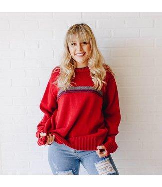VINTAGE Tommy Sweater