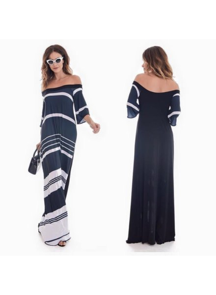 Omdaya Dress