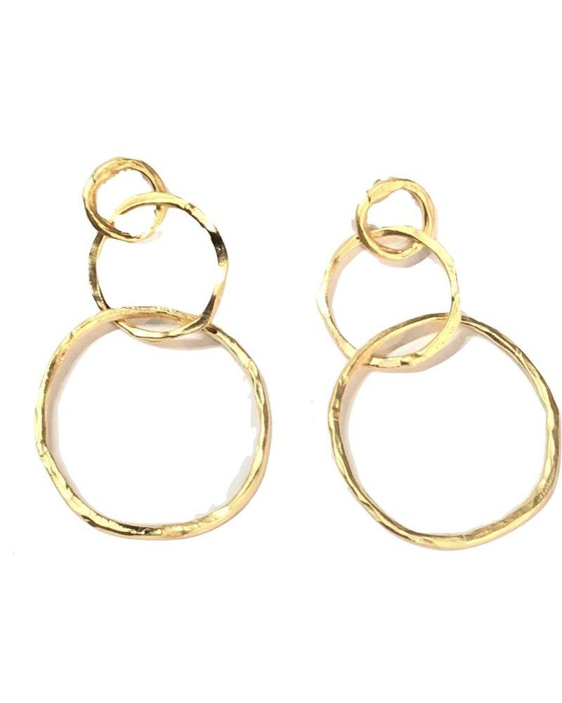Loops Earrings