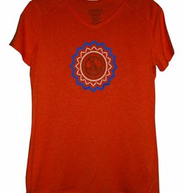 Ladies Mandala T