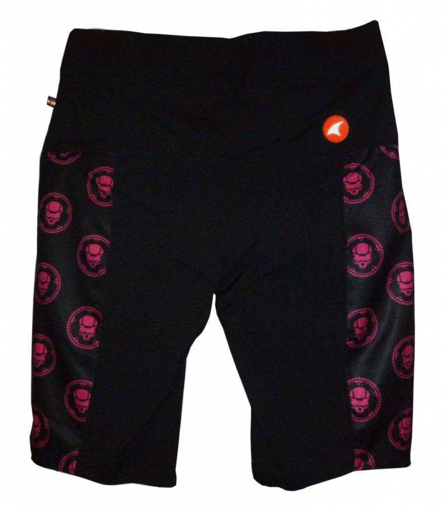 Boneshaker Shorts - Women